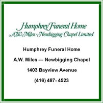 Link to Humphrey Funeral Home