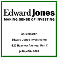 Link to Edward Jones, Ian McMartin